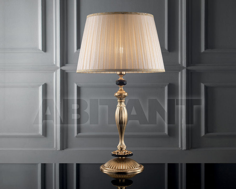 Купить Лампа настольная Ciciriello Lampadari s.r.l. Lux Klimt Lume grande