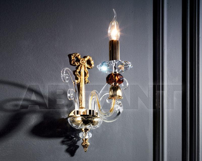 Купить Бра Ciciriello Lampadari s.r.l. Lux Astrid Applique 1