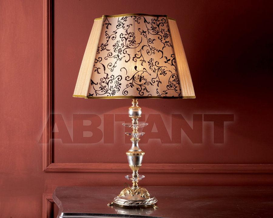 Купить Лампа настольная Ciciriello Lampadari s.r.l. Lux Sonia Lume grande