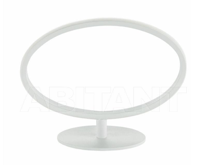 Купить Лампа настольная Ciciriello Lampadari s.r.l. Ondaluce LT.O'RING