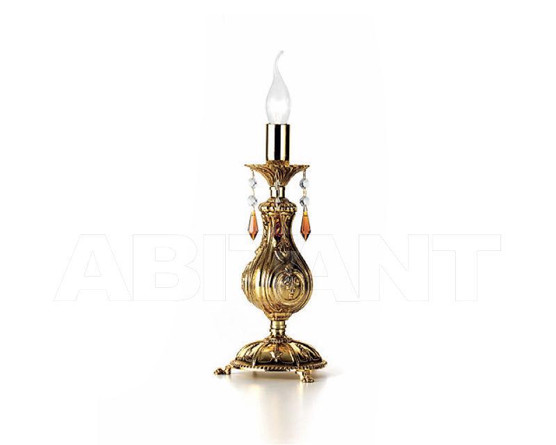 Купить Лампа настольная Ciciriello Lampadari s.r.l. Lighting Collection LT.531/SP