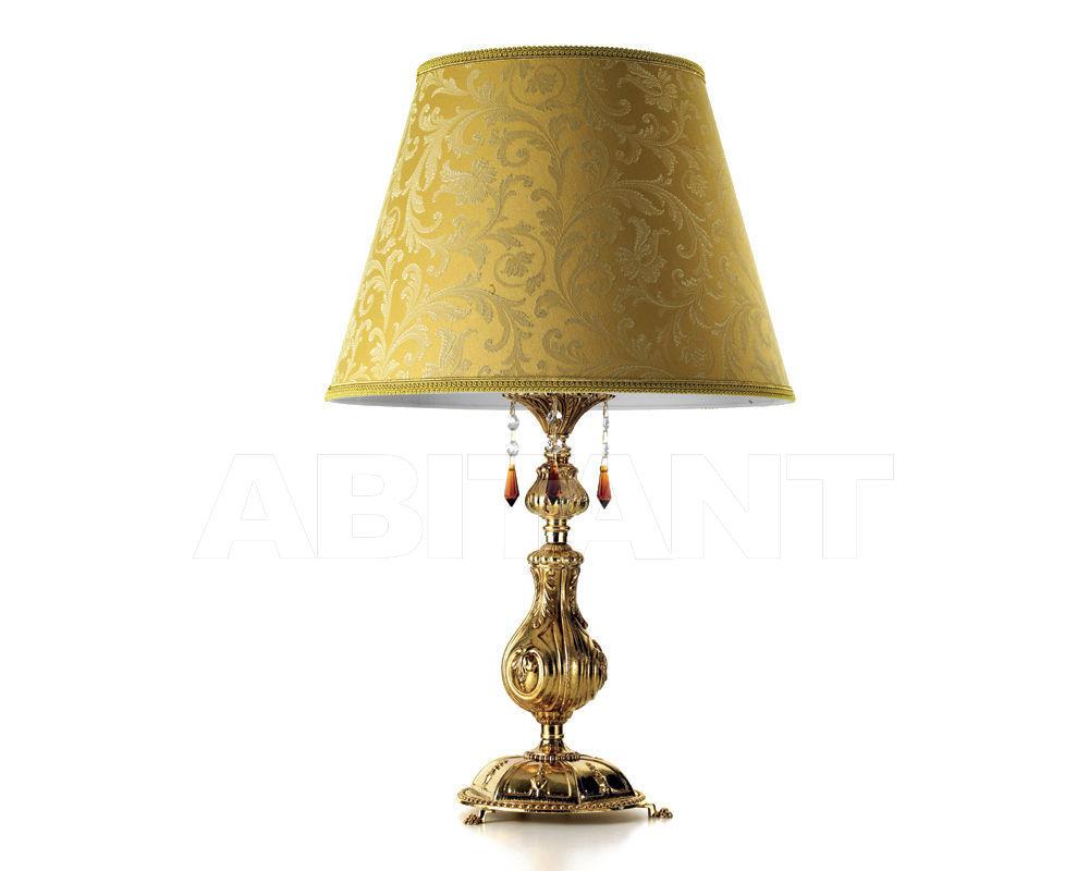 Купить Лампа настольная Ciciriello Lampadari s.r.l. Lighting Collection LG.531