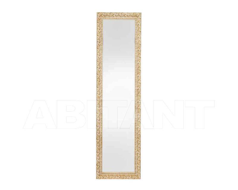 Купить Зеркало настенное Ciciriello Lampadari s.r.l. Capodarte T151LO