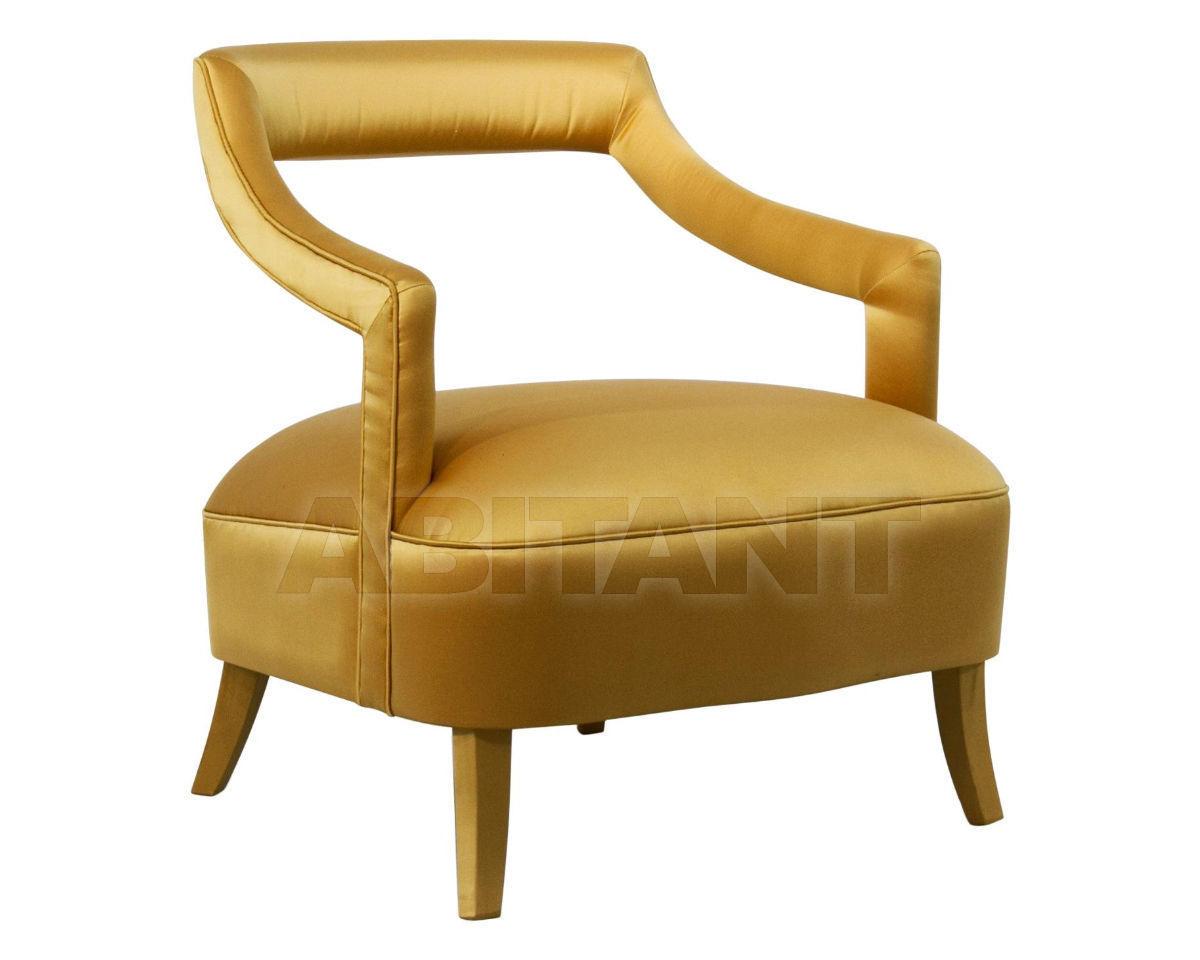 Купить Кресло Brabbu by Covet Lounge Rare Edition OKA RARE