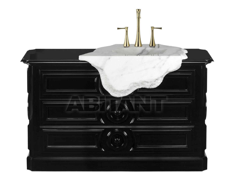 Купить Тумба под раковину Brabbu by Covet Lounge Bathroom PETRA   WASHBASIN