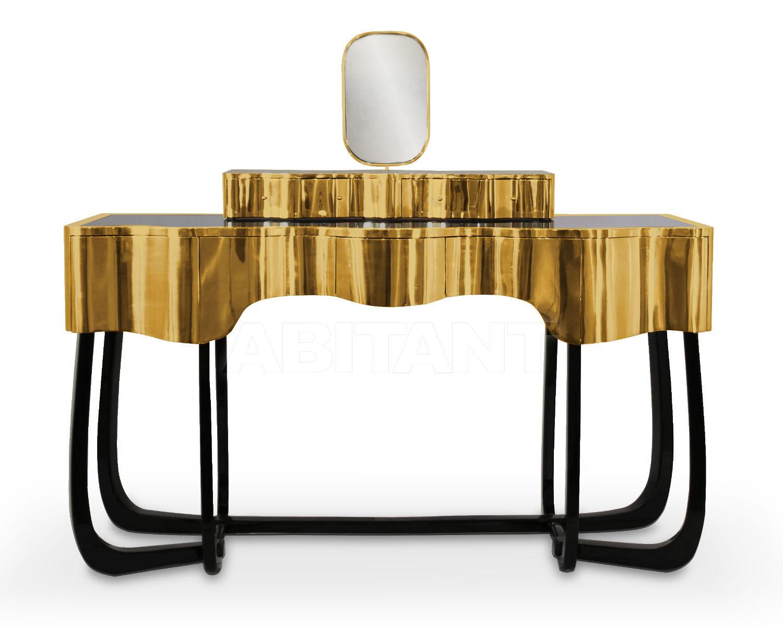 Купить Столик туалетный Brabbu by Covet Lounge Bathroom SINUOUS | DRESSING TABLE