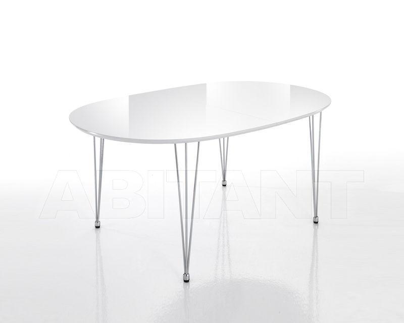 Купить Стол обеденный ELEGANT F.lli Tomasucci  TAVOLI 0866