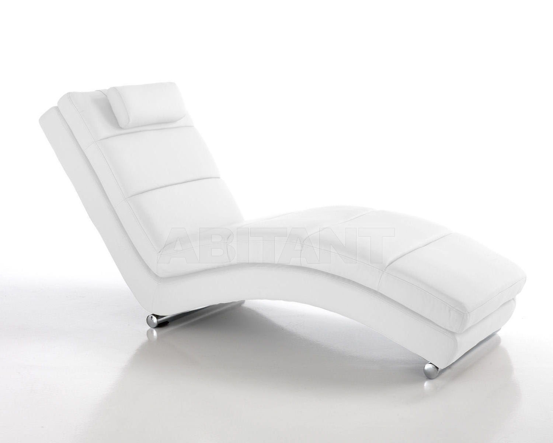 Купить Кушетка SOFIA WHITE F.lli Tomasucci  RELAX 2729