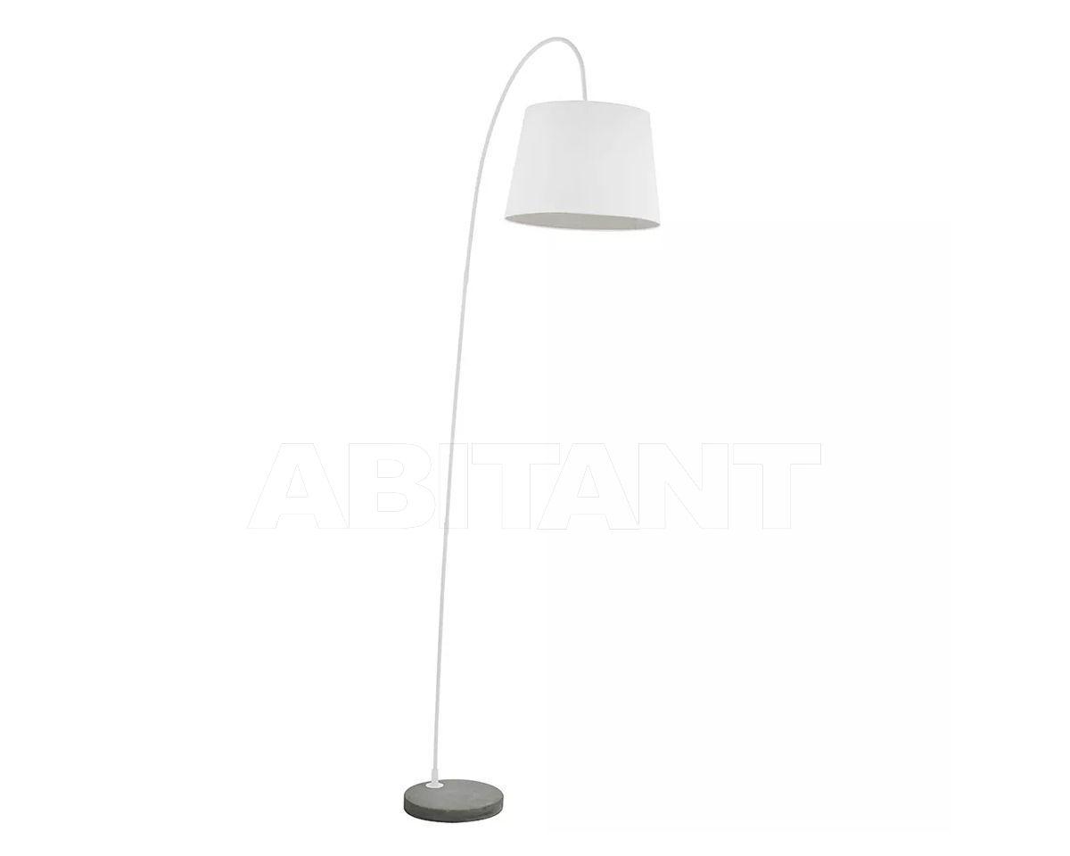 Купить Торшер LITTLE SMARTY WHITE F.lli Tomasucci  ILLUMINAZIONE 3065