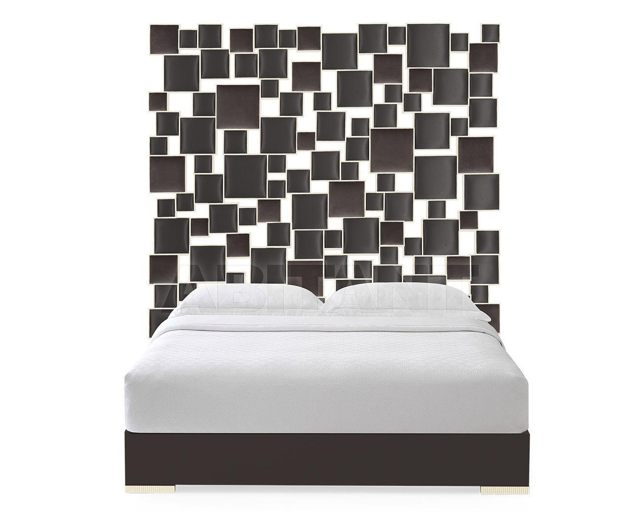 Купить Кровать Carrée Christopher Guy 2019 20-0612-A-LEATHER
