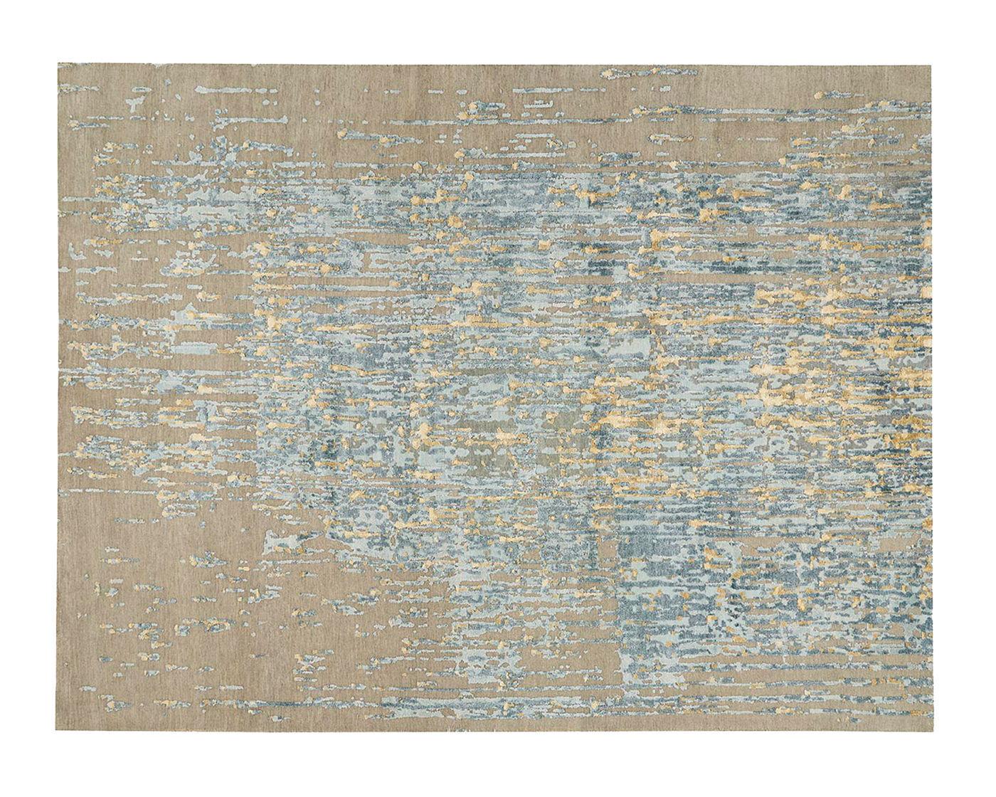 Купить Ковер современный CASCADE Christopher Guy 2019 47-0063-A-ZINC/PALOMA