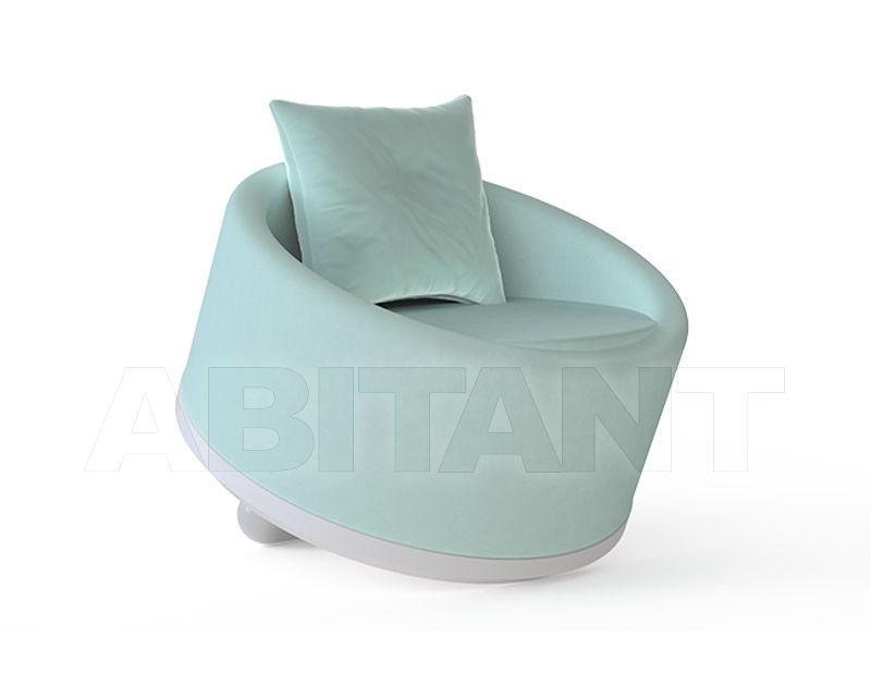 Купить Кресло Private Label Fairytale BLOOM | Armchair