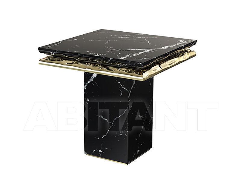 Купить Столик приставной Private Label Marmoria KLEOS   Side Table