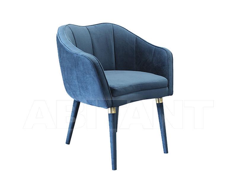 Купить Стул с подлокотниками Private Label Delicartis DONNA | Dining Chair