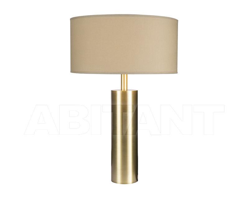 Купить Лампа настольная TURIA  Hamilton Conte 2019 HC3T2023B1BBR01 HC3A7004T1BGE01