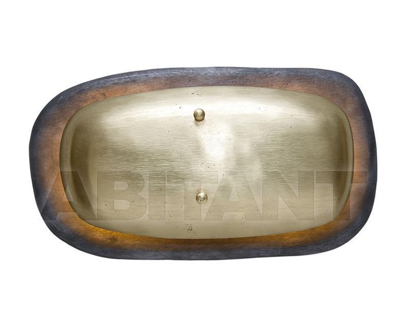 Купить Светильник настенный SCARABÉ Hamilton Conte 2019 HC3W3005A1CAL01