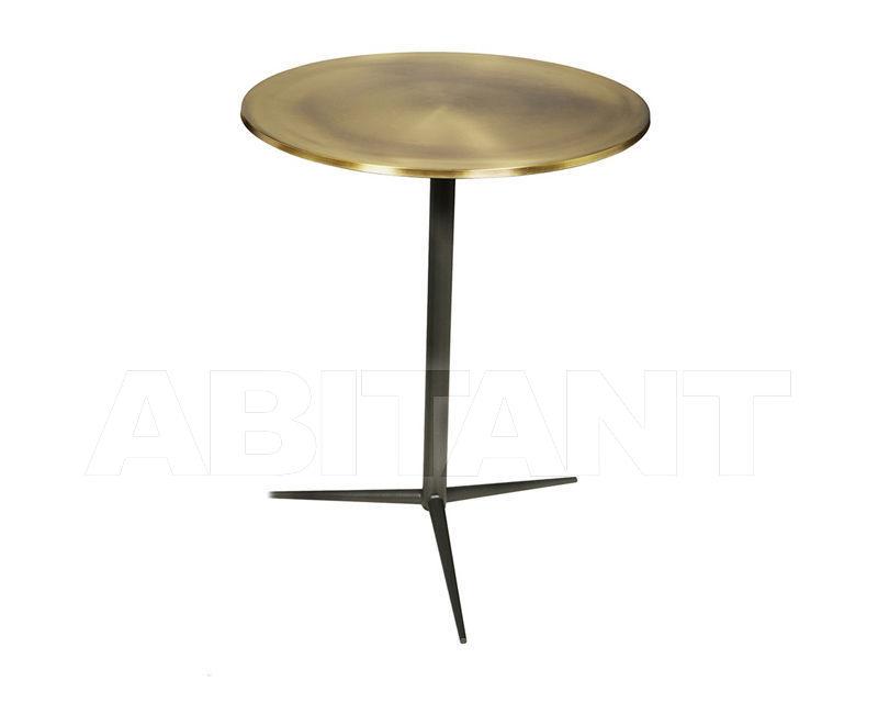 Купить Столик приставной AGDA Hamilton Conte 2019 HC2L1004M5BBAS1