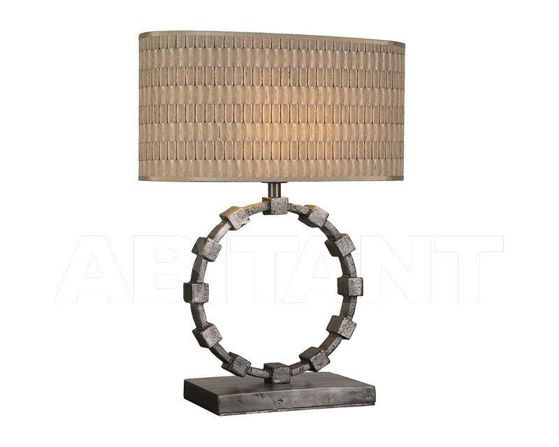 Купить Лампа настольная BRACKET Hamilton Conte 2019 HC3T2004A1CAL01 HC3A7007T1BGE01