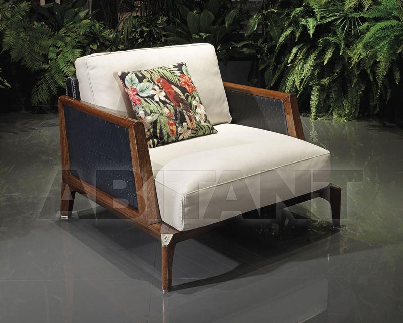 Купить Кресло для террасы Visionnaire 2019 BOULEVARD OUTDOOR Armchair
