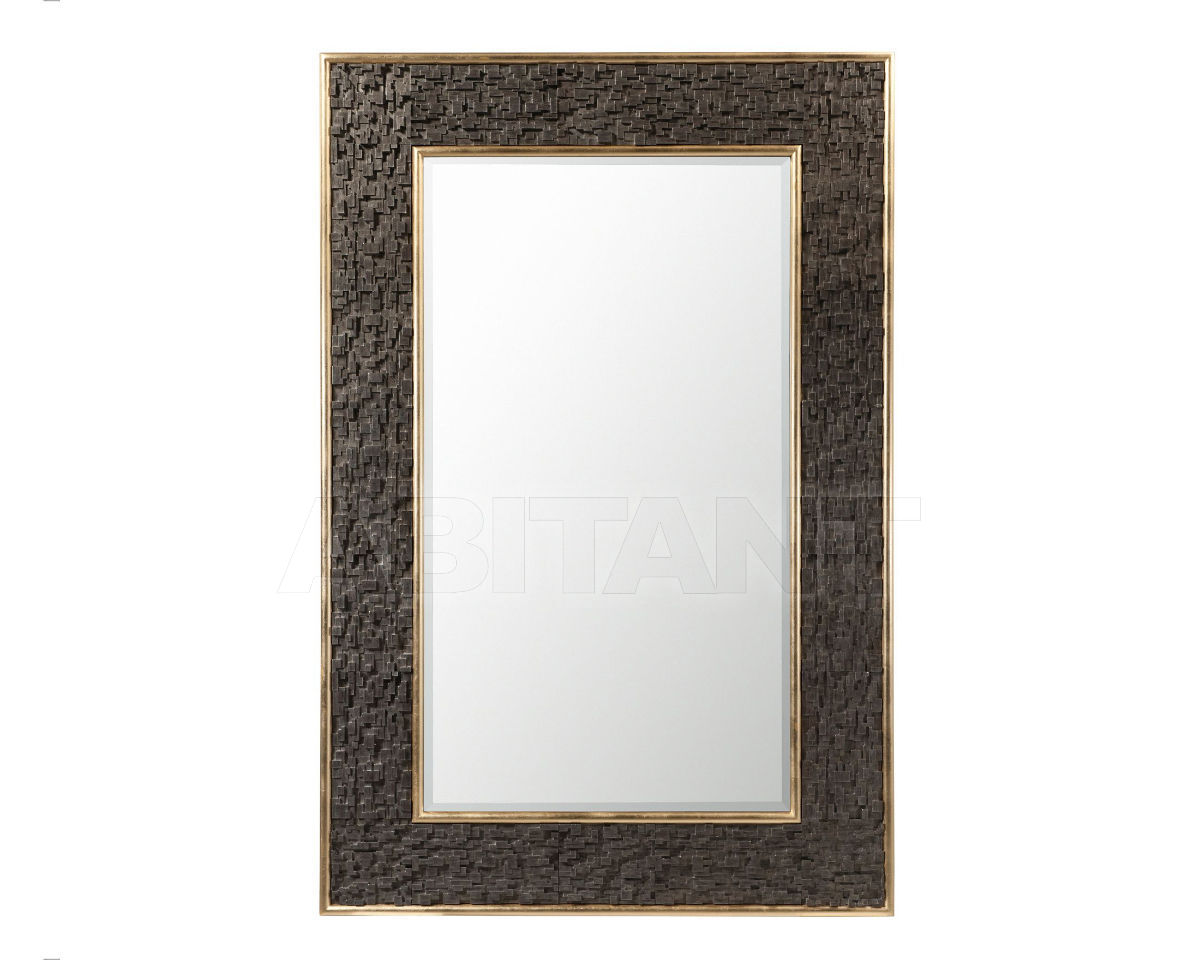 Купить Зеркало настенное Grotto  Theodore Alexander Jamie Drake JD31004