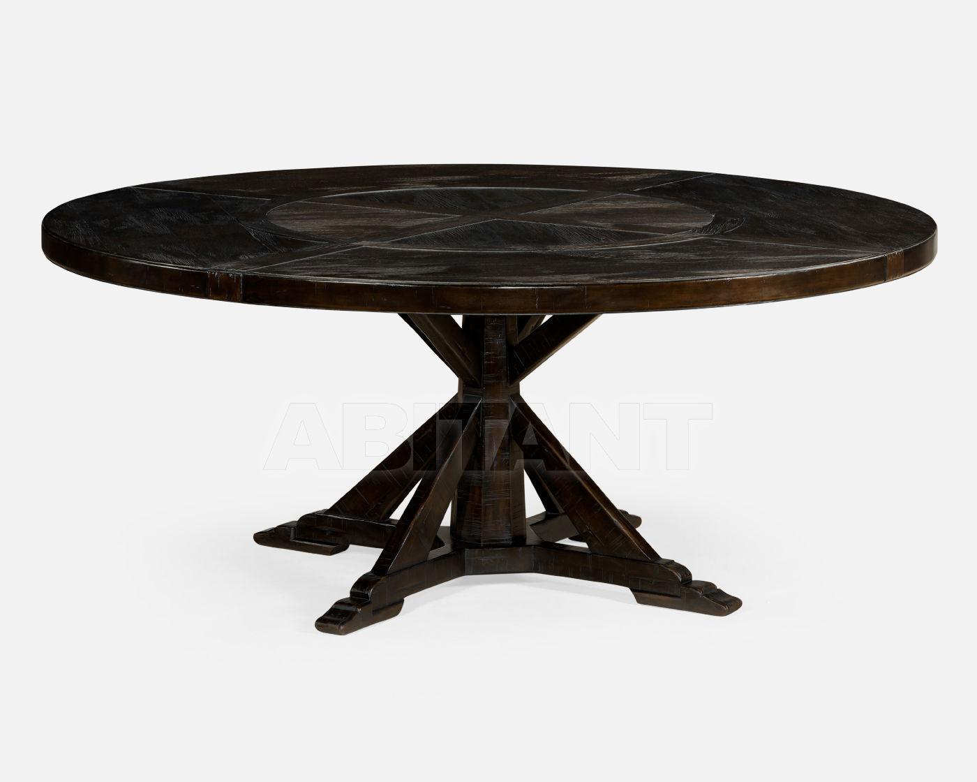 Купить Стол обеденный Jonathan Charles Fine Furniture JC Edited - Casually Country 491101-72D-PDA