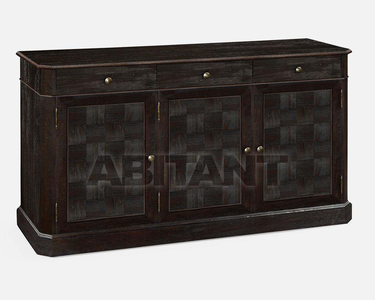 Купить Комод Jonathan Charles Fine Furniture JC Edited - Casually Country 491001-PDA