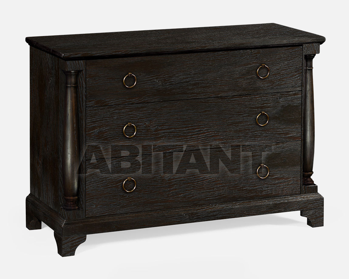 Купить Комод Jonathan Charles Fine Furniture JC Edited - Casually Country 491004-PDA