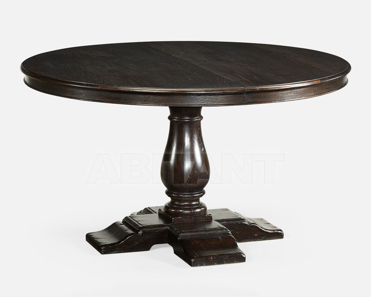 Купить Стол обеденный Jonathan Charles Fine Furniture JC Edited - Casually Country 491009-55D-PDA
