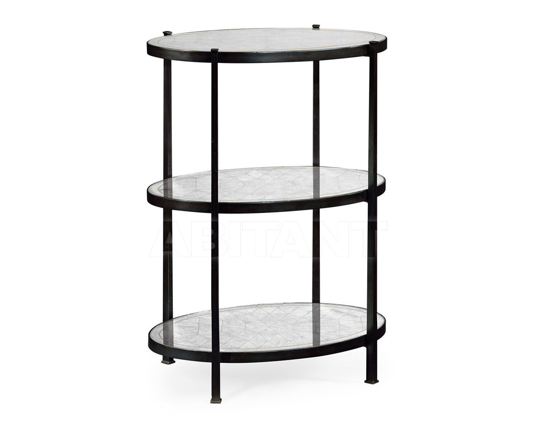 Купить Столик приставной Jonathan Charles Fine Furniture JC Modern - Luxe Collection 494171-B