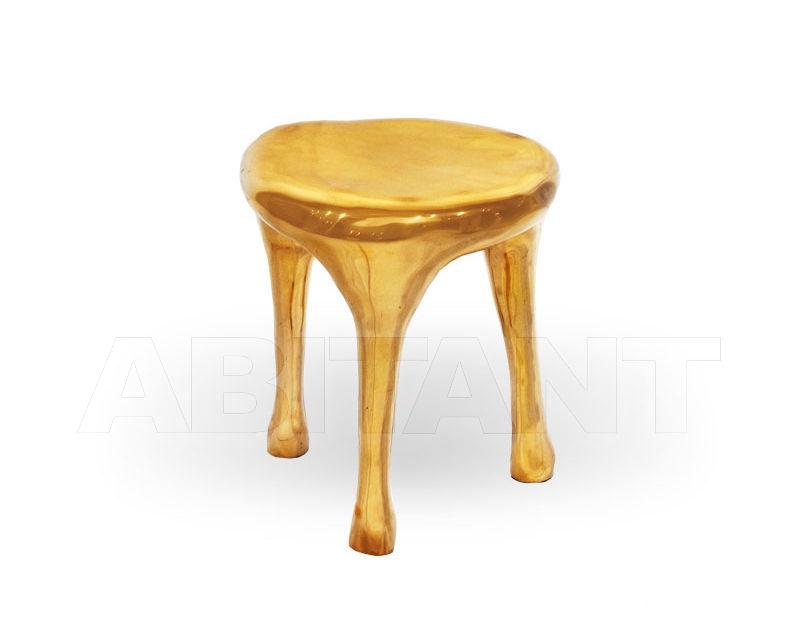 Купить Табурет Scarlet Splendour Designs Fools' Gold Glee