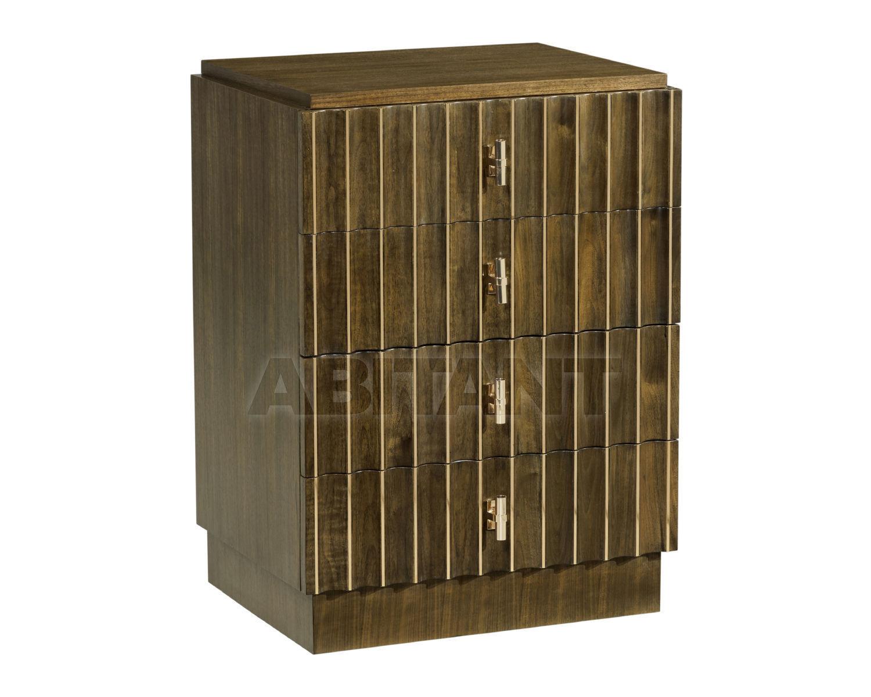 Купить Тумбочка Jonathan Charles Fine Furniture JC Modern - Cosmo Collection 500215-WAT