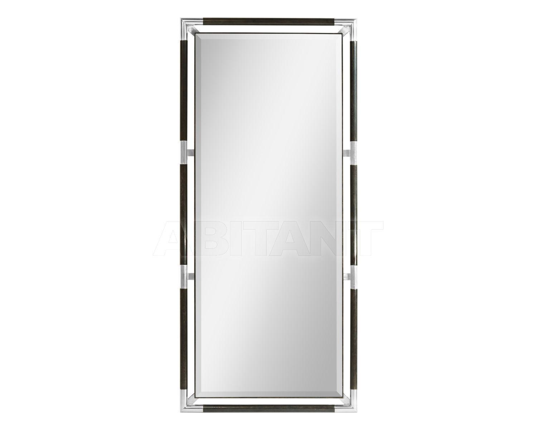 Купить Зеркало напольное Jonathan Charles Fine Furniture JC Modern - Campaign Collection 500237-CHW
