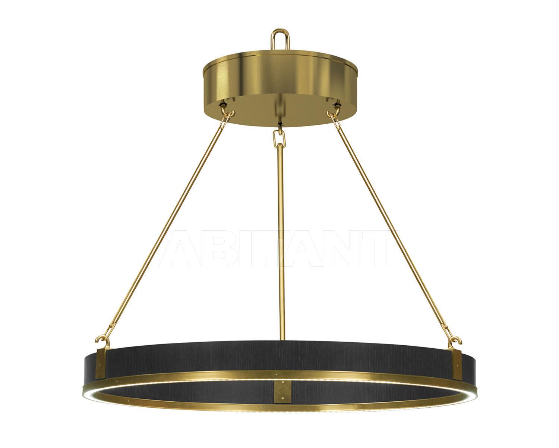 Купить Светильник Jonathan Charles Fine Furniture JC Modern - Fusion Collection 500243-ENO