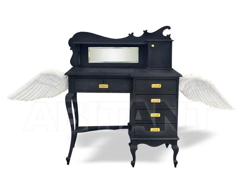 Купить Стол письменный Scarlet Splendour Designs Dark Angel Secretaire