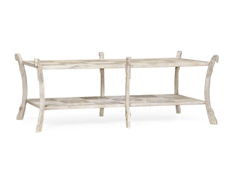 Купить Столик кофейный Jonathan Charles Fine Furniture William Yeoward 530202-WAA