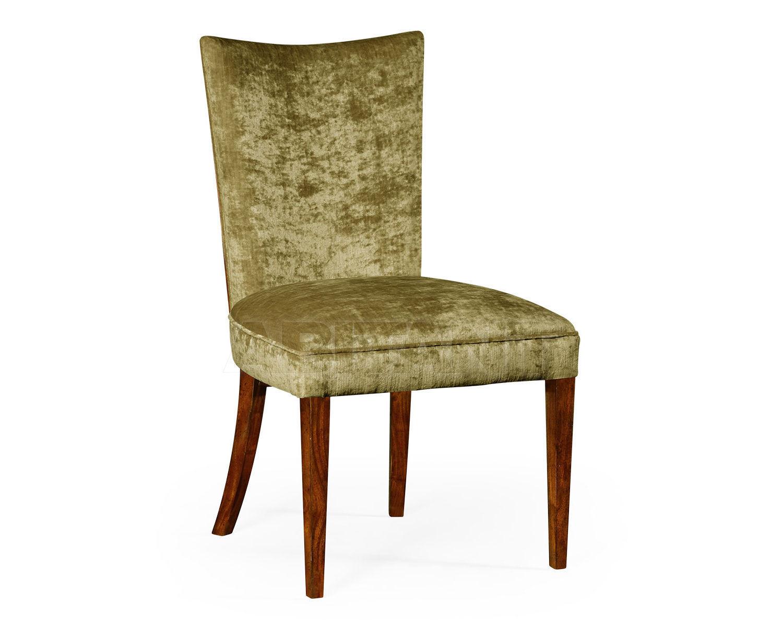 Купить Стул Jonathan Charles Fine Furniture Regency 499344-SC-MAM-MOP-F004