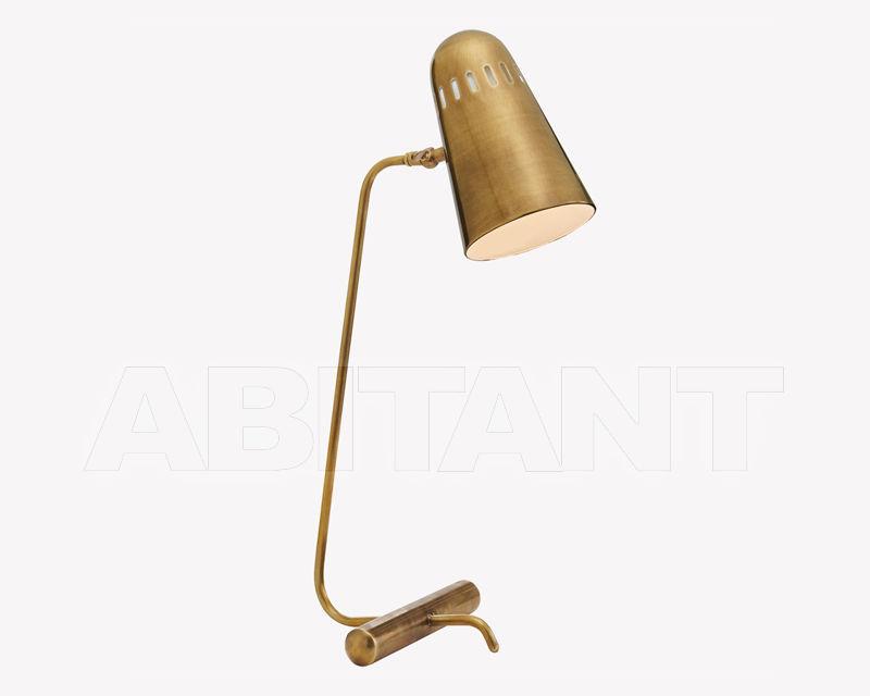 Купить Лампа настольная Paix Visual Comfort & Co 2019 ARN 3008HAB-HAB