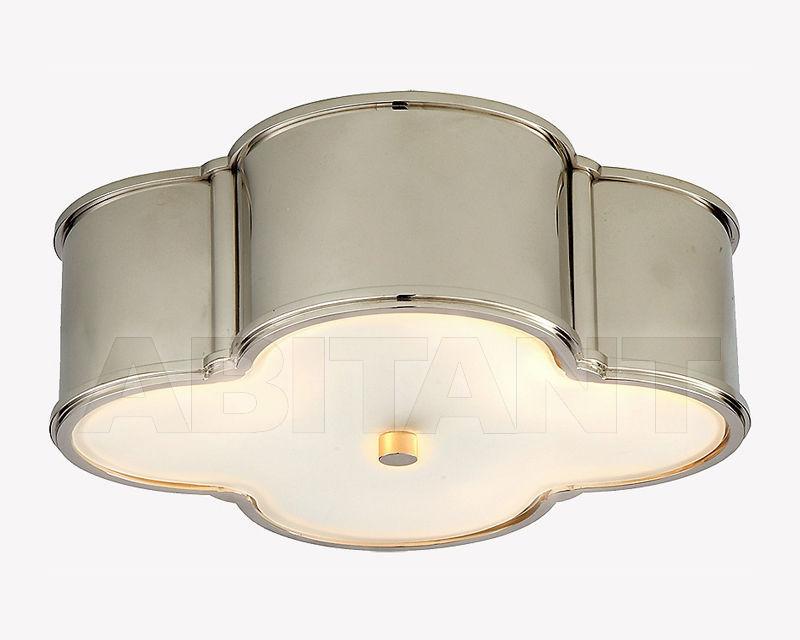 Купить Светильник Basil Visual Comfort & Co 2019 AH 4015PN-FG