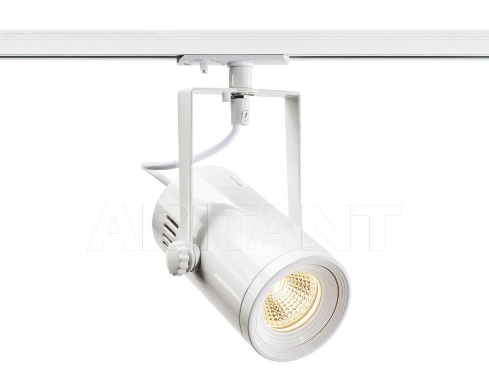 Купить Светильник-спот EURO SPOT SLV Elektronik  Big White 2019 1001486