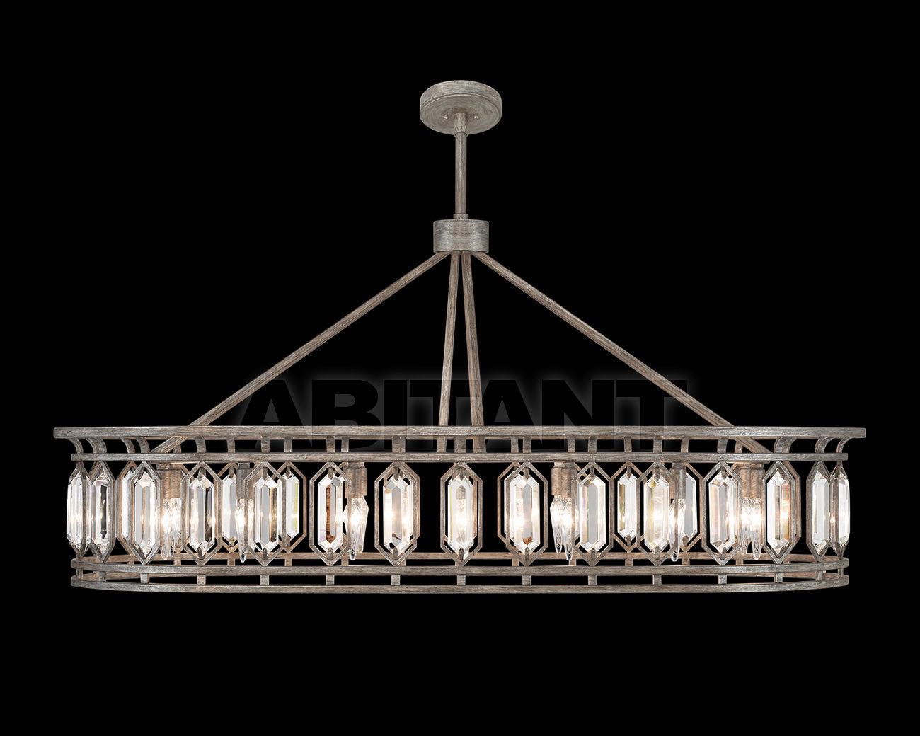 Купить Люстра Fine Art Lamps WESTMINSTER  889940-1 ST
