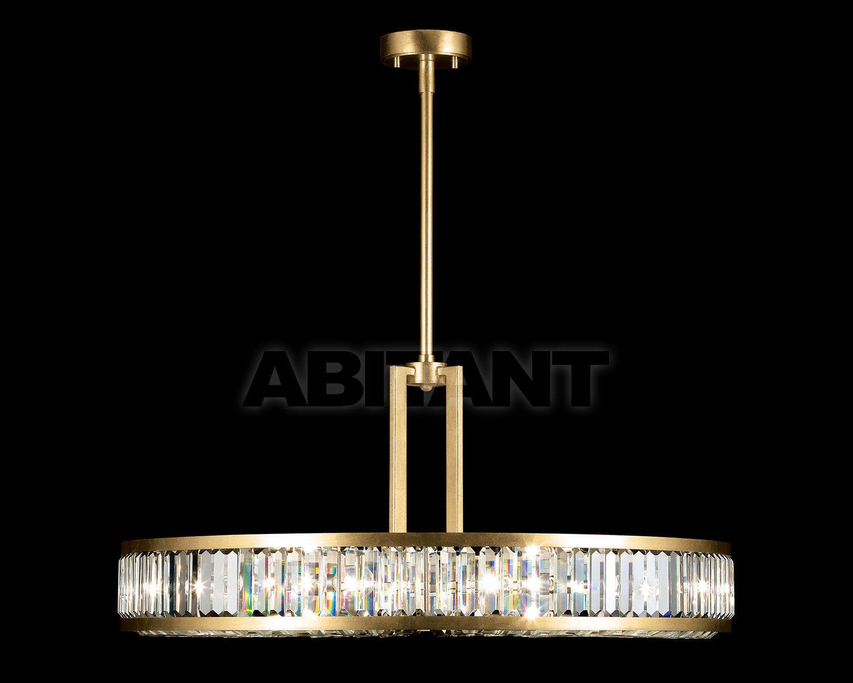 Купить Люстра Fine Art Lamps CRYSTAL ENCHANTMENT 812040-2 ST