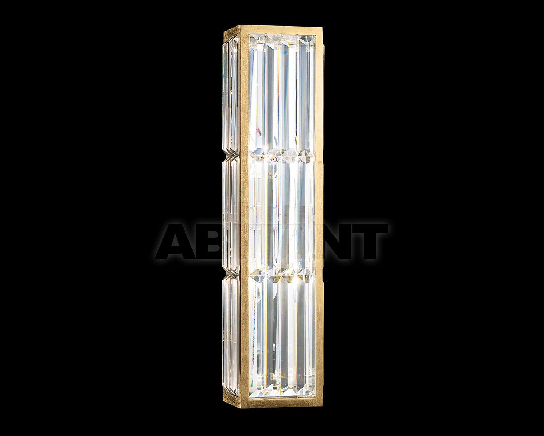 Купить Светильник настенный Fine Art Lamps CRYSTAL ENCHANTMENT 811250-2 ST