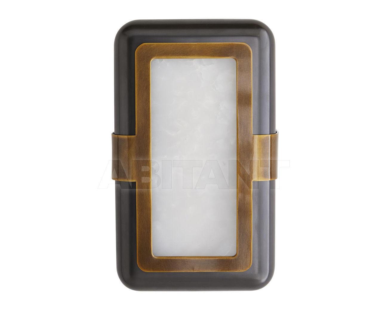 Купить Светильник настенный Nathaniel  Arteriors Home  LIGHTING 49100
