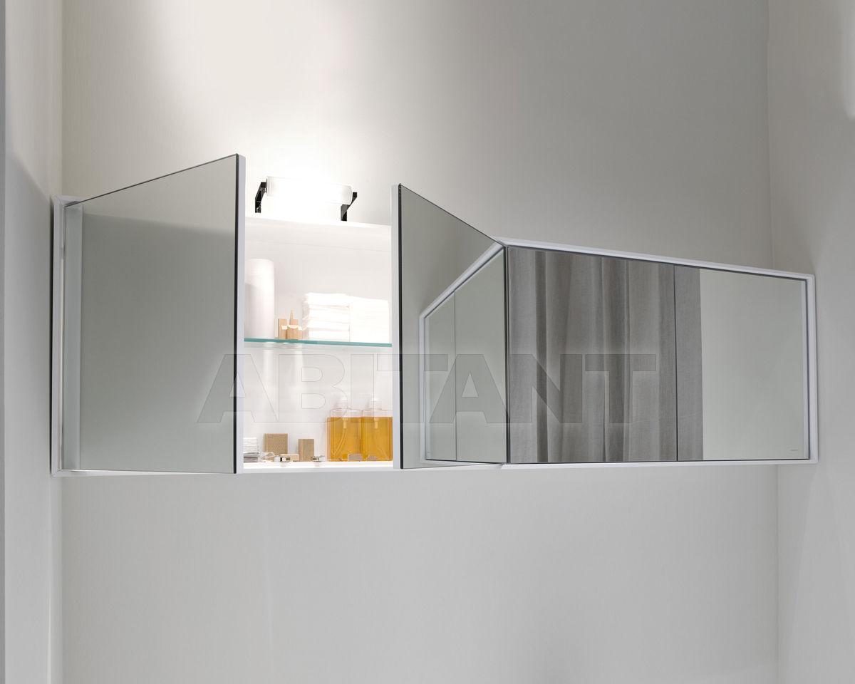 Купить Шкаф для ванной комнаты Antonio Lupi 2019 TEATRO45022