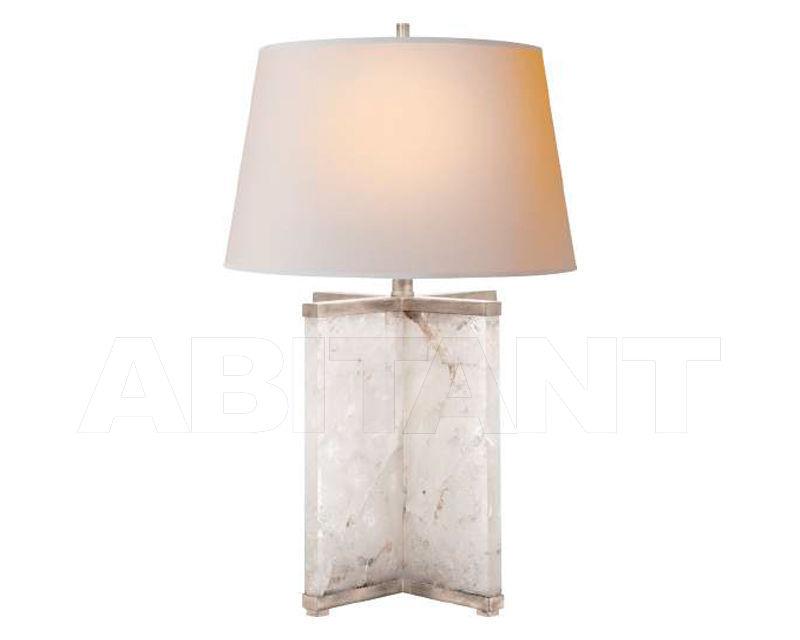 Купить Лампа настольная CAMERON Visual Comfort & Co 2019 SP 3005Q/BSL-NP