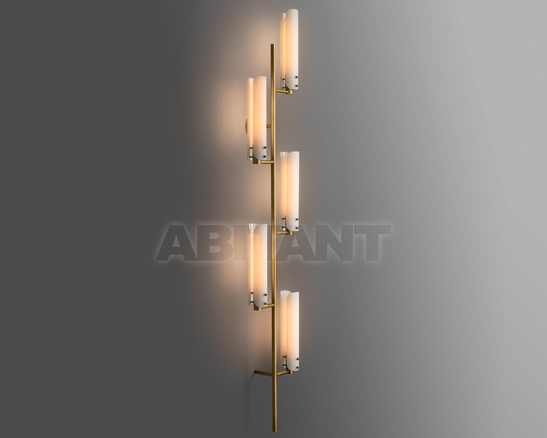 Купить Светильник настенный PLATIERE  Jonathan Browning Studios 2019 1721