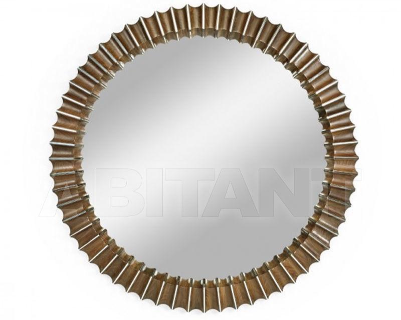 Купить Зеркало настенное Jonathan Charles Fine Furniture 2020 500217-WGE-STS