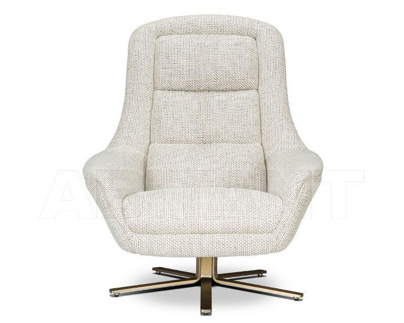 Купить Кресло DON DIDRIK Hamilton Conte 2020 HC1A1050.STL01