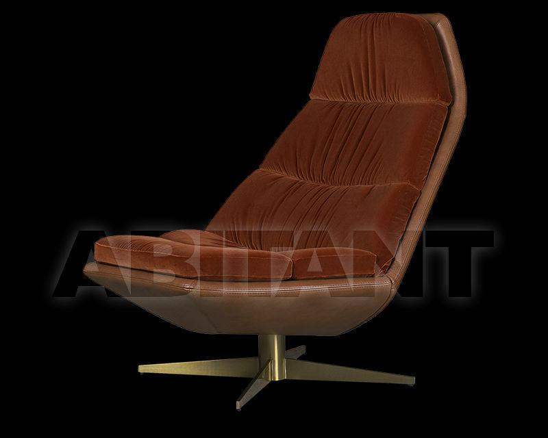 Купить Кресло BLAS Hamilton Conte 2020 HC1A1007.BRE01