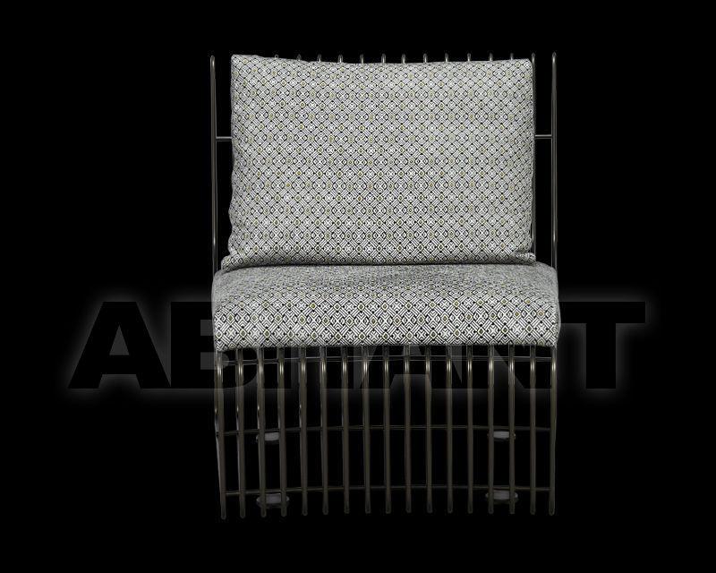 Купить Кресло OTERO Hamilton Conte 2020 HC1A1046C1AUB01